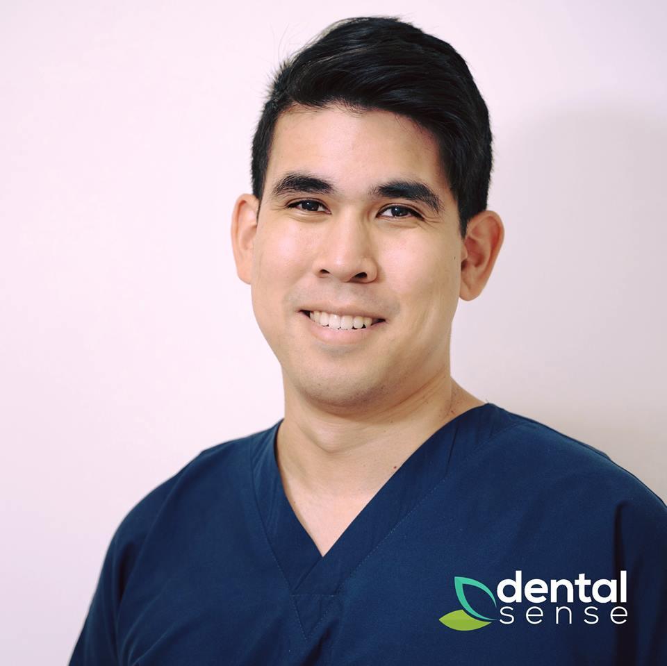 Dr Adam Peermamode - Dentist in Midland