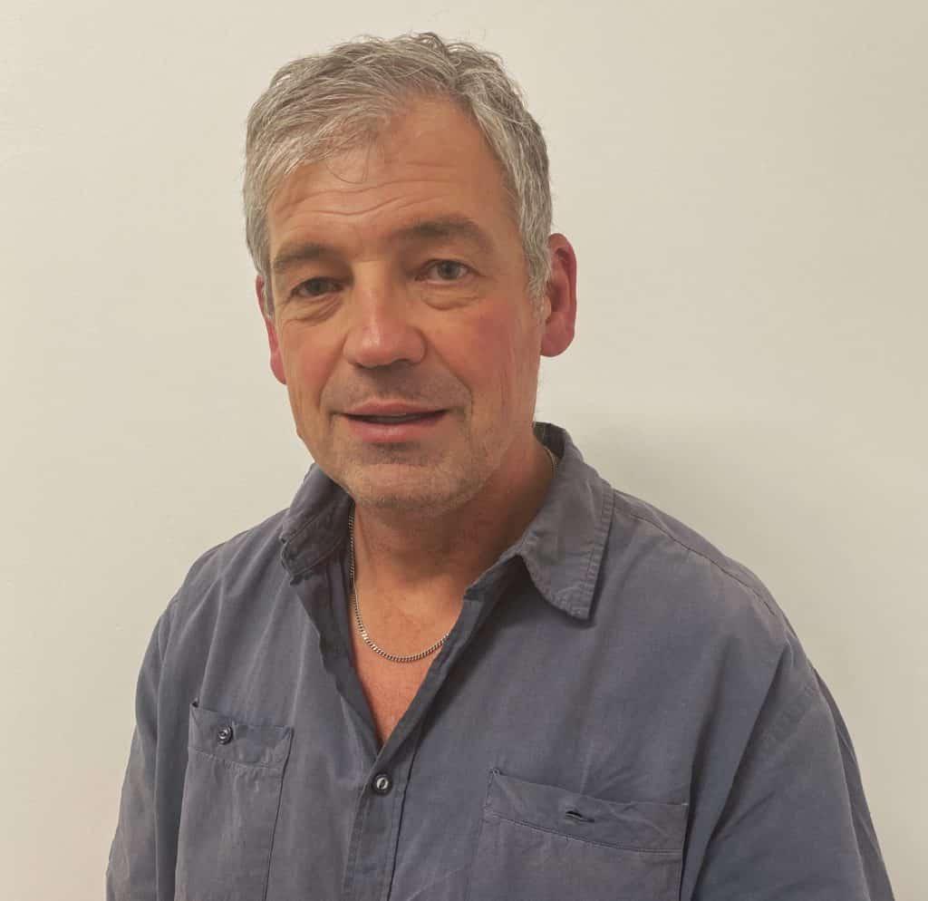 Dr David Makse